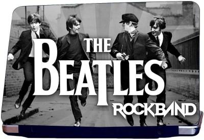 Style Clues The Beatles R Vinyl Laptop Decal 15.6