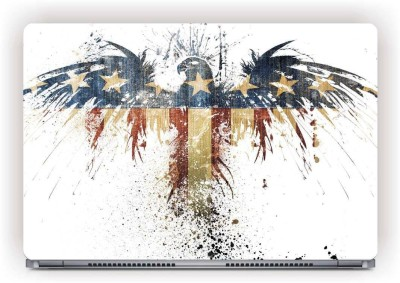 Posterboy The Eagle Vinyl Laptop Decal 15.6