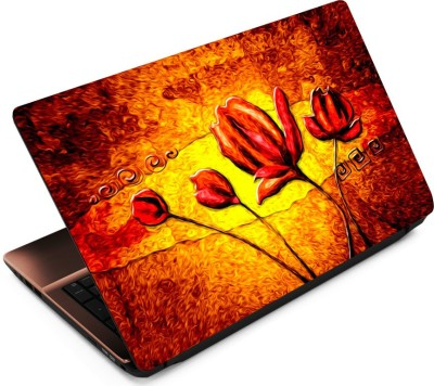 Anweshas Abstract Series 1034 Vinyl Laptop Decal