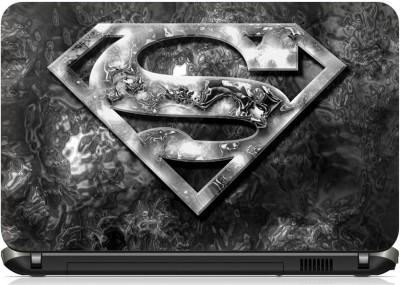 Laptoz Superman - BSPROA1445 (15.6 inch x 10 inch) Vinyl Laptop Decal