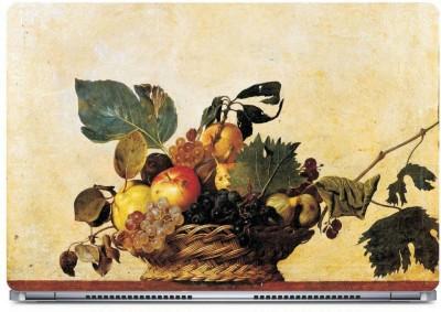 Posterboy Canestra di frutta Vinyl Laptop Decal