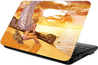 Printland Sunlight Vinyl Laptop Decal 14.2