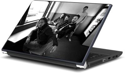 Artifa Pearl Jam Band Vinyl Laptop Decal 15.6