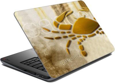 meSleep Horoscope LS-26-003 Vinyl Laptop Decal 15.6