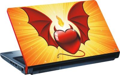 DSPBAZAR DSP BAZAR 10670 Vinyl Laptop Decal 15.6
