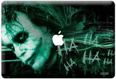 Planet Superheroes Joker Envy Vinyl Laptop Decal 15