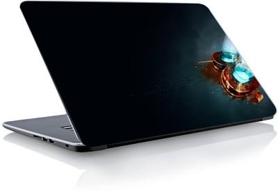 Devendra Graphics Dgls027 Vinyl Laptop Decal 15.6