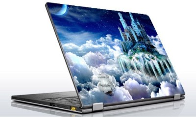 tati ventures w002 vinyl Laptop Decal 15