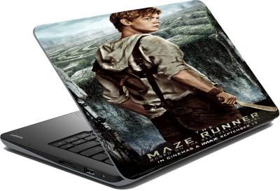 Posterhunt SVPNCA21853 New The Maze Runner Thomas Brodie Newt Laptop Skin Vinyl Laptop Decal 14.1