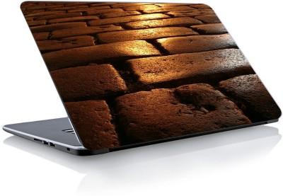 Devendra Graphics Bricks Vinyl Laptop Decal 15.6
