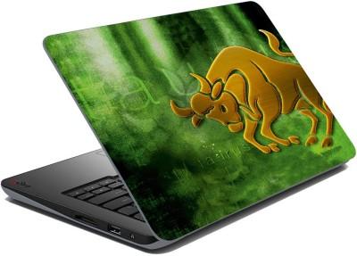 meSleep Horoscope LS-26-103 Vinyl Laptop Decal