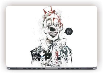 Posterboy The Laugh Vinyl Laptop Decal 15.6