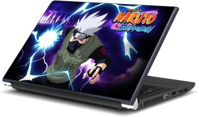 Artifa Naruto Vinyl Laptop Decal 15.6