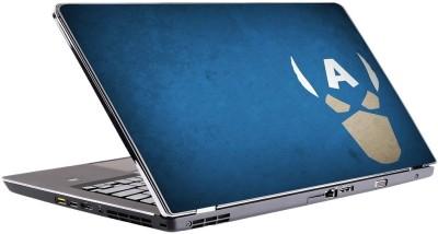 Innovate A Bull Vinyl Laptop Decal 15.6