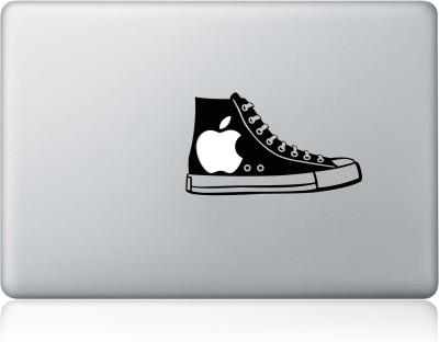 Clublaptop Sticker Apple Converse 15 inch Vinyl Laptop Decal