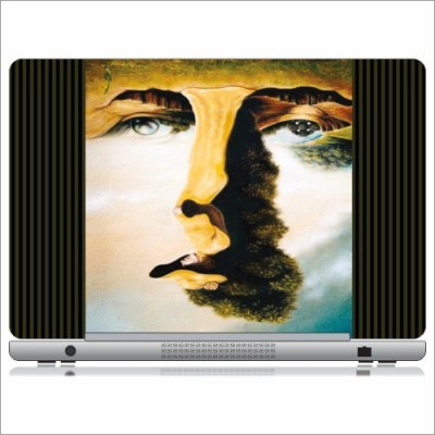Printland Vinyl Laptop Skin LS143993 Vinyl Laptop Decal 13.5