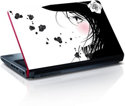 WebPlaza W129E782B6258 Vinyl Laptop Decal 15.6