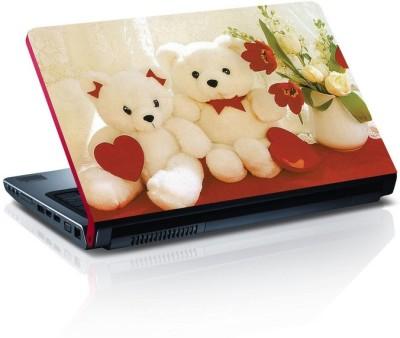 WebPlaza W129E782B7080 Vinyl Laptop Decal 15.6