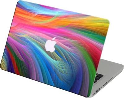 Theskinmantra Color Spread Vinyl Laptop Decal 13