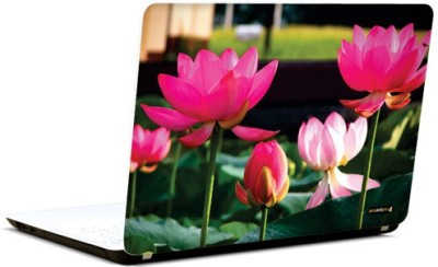 PicsAndYou Spring Sonata Vinyl Laptop Decal 15.6