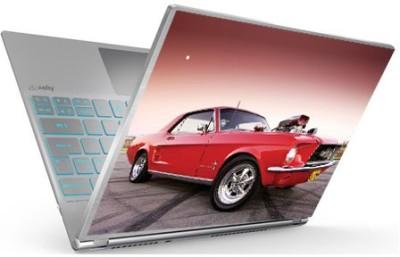 tati ventures w0019 vinyl Laptop Decal 15