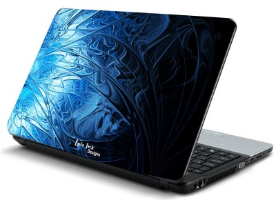 Epic ink lpskn4597 Vinyl Laptop Decal 15.6