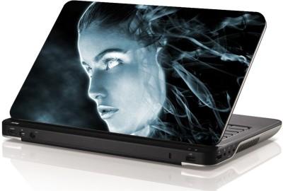 Swati Graphics SGLS039 Horror Vinyl Laptop Decal 15.6