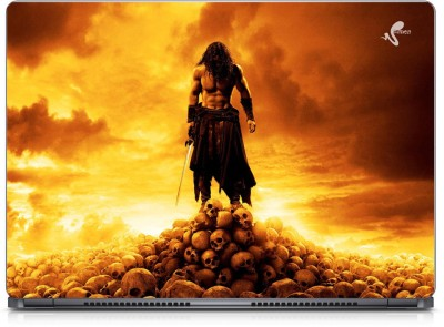 Seamen Conan- The Barbarian Vinyl Laptop Decal