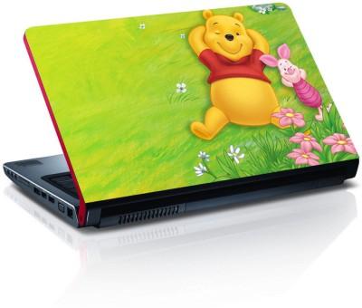WebPlaza W129E782B7330 Vinyl Laptop Decal