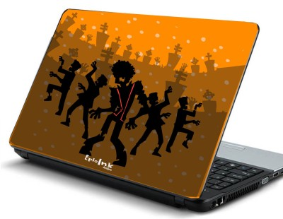 Epic ink lapsk5743 Vinyl Laptop Decal 15.6