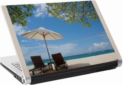 142Skin 142SA0116 Vinyl Laptop Decal 15.6