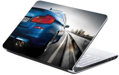 AV Styles Tail Light of Bmw Skin Vinyl Laptop Decal 15.6