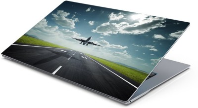Lovely Collection Fly High Vinyl Laptop Decal