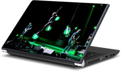 Artifa Pearl Jam Fabulous Vinyl Laptop Decal 15.6