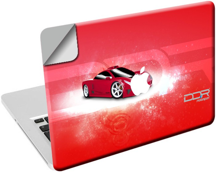 Skintice Lap585 Vinyl Laptop Decal