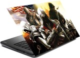 hifex game assasins creed 5 vinyl Laptop...
