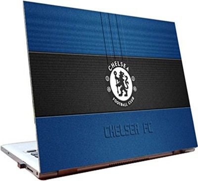 Dealmart Laptop Skins 15.6 inch - Chelsea - Football club - Logo - Hd Quality Vinyl Laptop Decal