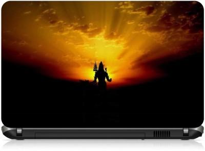 NG Stunners Lord Shiva426 Vinyl Laptop Decal 15.6
