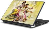 Artifa God Ram Vinyl Laptop Decal 15.6