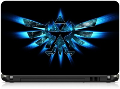 NG Stunners Cool Abstract 1901 Vinyl Laptop Decal 15.6