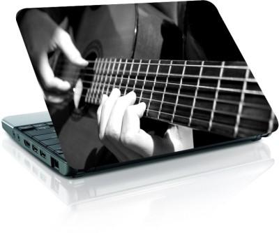 Rockmantra LS 284 Vinyl Laptop Decal 15.6