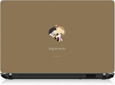 Dstore DELS022132 Vinyl Laptop Decal 15.6
