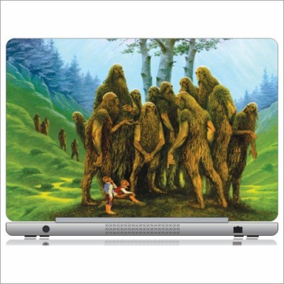 Printland Meeting Up Skin LS131496 Vinyl Laptop Decal 13
