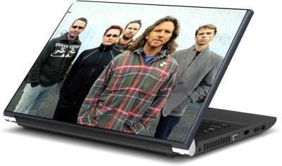 Artifa Pearl Jam Music Printed Vinyl Laptop Decal 15.6