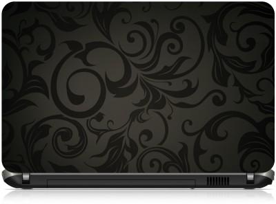 NG Stunners Vector Art 2091 Vinyl Laptop Decal 15.6