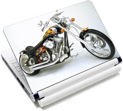 WoWCreations GhostRider High Quality vnyl Laptop Decal