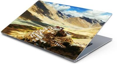 Lovely Collection Beatifull architecture Vinyl Laptop Decal