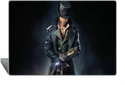 Digitek World Skin of Assassins Creed High Quality 3M Vinyl Laptop Decal 15.6