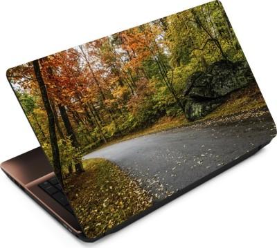 Finest Autumn ATM028 Vinyl Laptop Decal 15.6