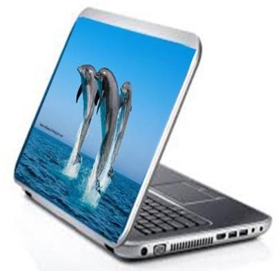 Tati ventures TB81 vinyl Laptop Decal 15